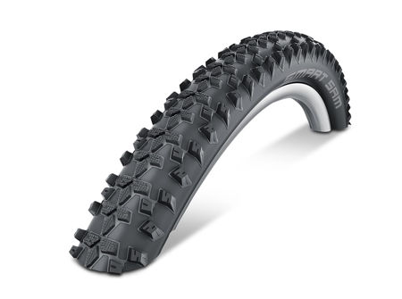 Picture of V.GUMA 27.5X2.25 SCHWALBE SMART SAM PERF