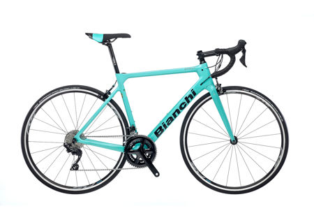 Picture of BIANCHI SPRINT 105 11SP 1D-CK16 GLOSSY