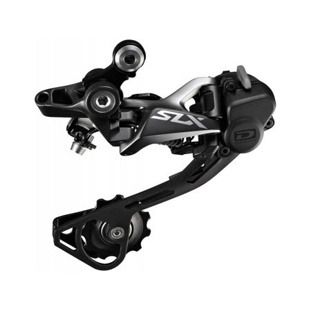 Picture of MJENJAČ II SHIMANO SLX RD-M7000-SGS 10B SHADOW
