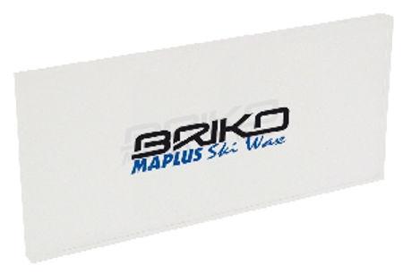Picture of CIKLIN MAPLUS PLEXI SCRAPER 5mm (130x70x5mm)