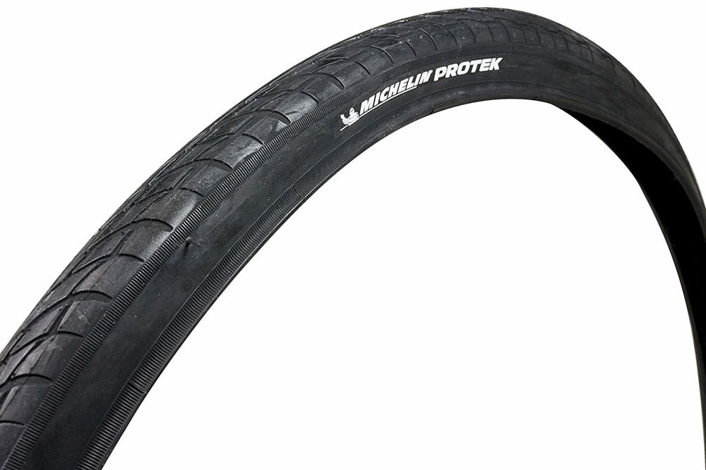 Picture of V.GUMA 700X35C MICHELIN PROTEK BLACK 082225
