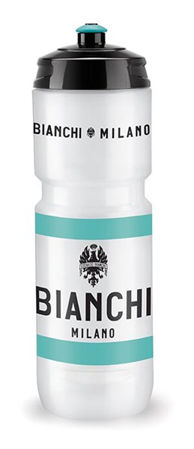 Picture of BIDON BIANCHI 800ML WHITE