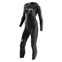 Picture of ORCA NEOPREN WOMEN S6 FULLSLEEVE BLACK