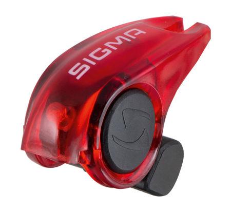 Picture of Bljeskalica stražnja Sigma BRAKELIGHT Red