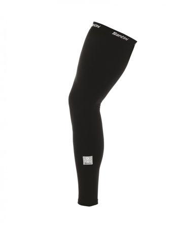 Picture of Navlake za noge Santini TOTUM Black