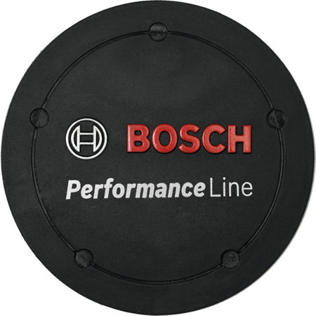 Picture of BOSCH POKLOPAC MOTORA LOGO PERFORMANCE LINE