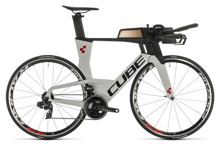 Picture of CUBE AERIUM C:68 SL LOW CARBON´GREY 2020