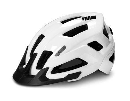 Picture of KACIGA CUBE STEEP GLOSSY WHITE