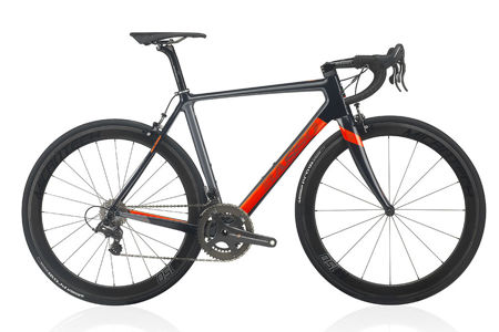 Picture of BASSO ASTRA BLUE-ORANGE ULTEGRA-KRIUM
