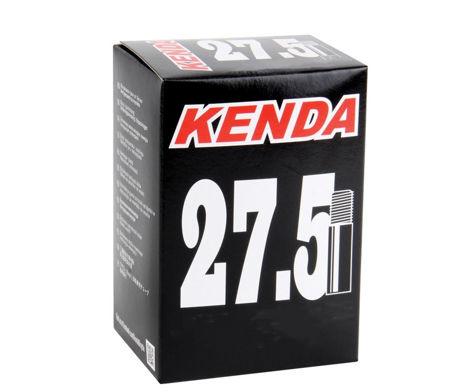Picture of Zračnica 27.5X1.90-2.125 AV 40mm BOX Kenda