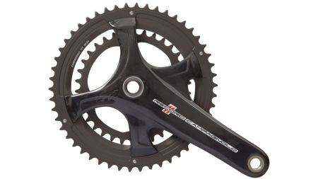Picture of Campagnolo pogon RECORD 11B 172.5mm 34-50
