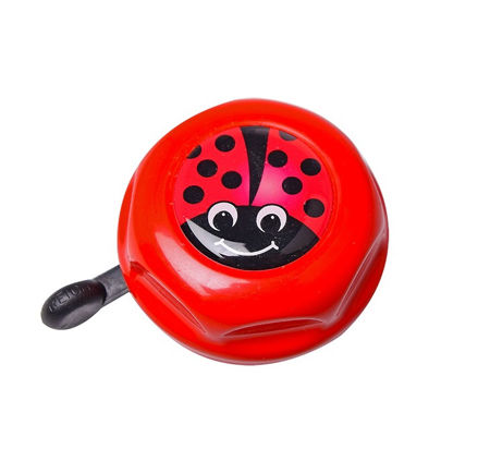 Picture of Zvono RFR JUNIOR BEETLE Red'n'Black 15069