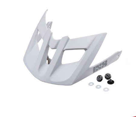 Picture of Štitnik za kacigu VISOR IXS X-TRAIL RS White
