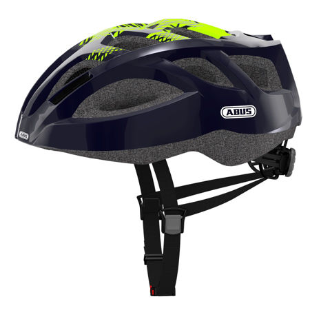 Picture of Kaciga AMBITION TEAM BLUE Abus