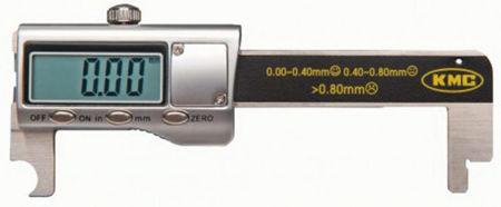 Picture of Alat KMC za mjerenje istrošenosti lanca DIGITAL CHAIN CHECKER