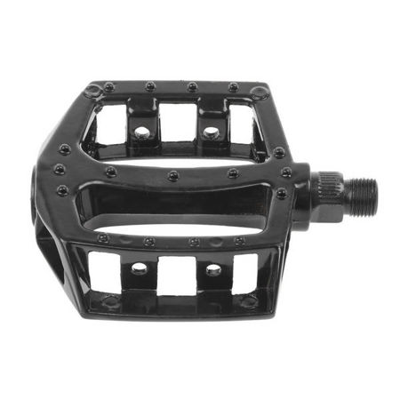 Picture of Pedale BMX Alu Black MS 311348