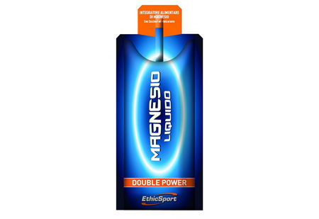 Picture of EthicSport Gel Magnesio Liquido Double Power 25ml