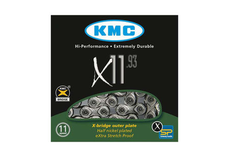 Picture of LANAC KMC X11-93 118L