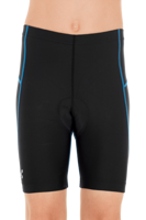 Picture of Hlačice Cube JUNIOR CYCLE Black/Blue 10832