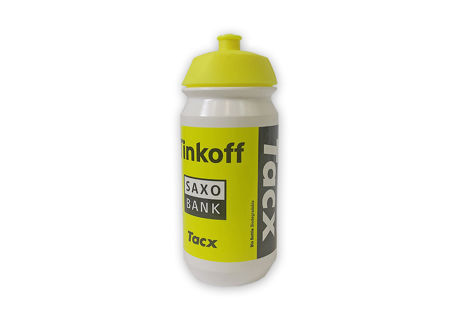 Picture of Bidon Tacx SHIVA Pro Teams TINKOFF-SAXO 500ml