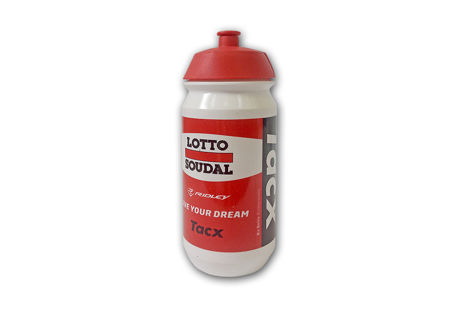 Picture of Bidon Tacx SHIVA Pro Teams LOTTO-SOUDAL 500ml