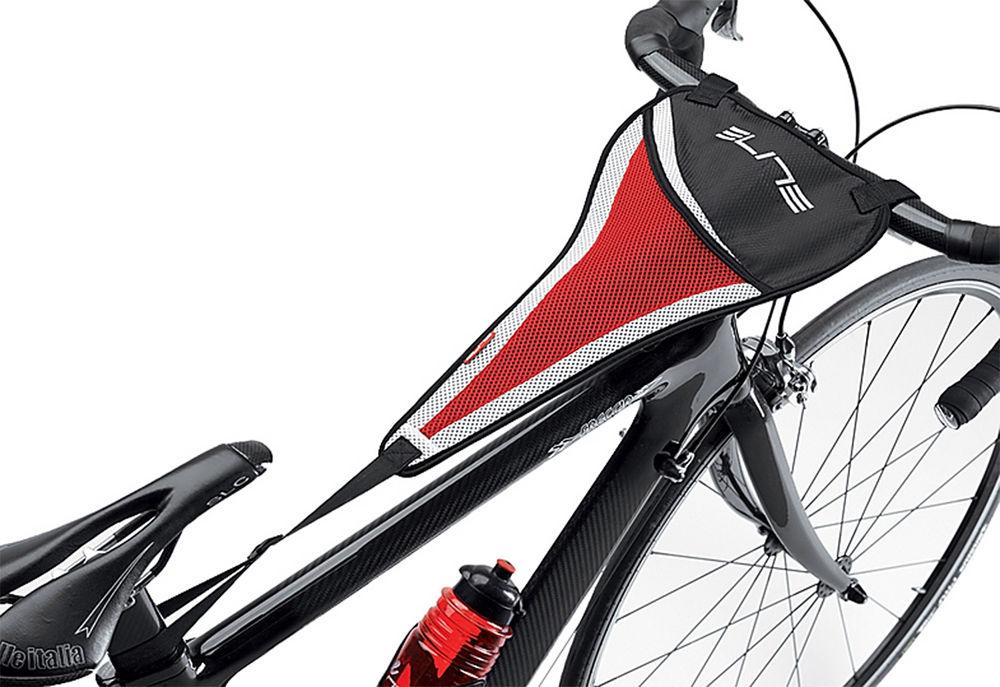 Picture of Pokrivalo za bicikl Elite PROTEC Sweat Net