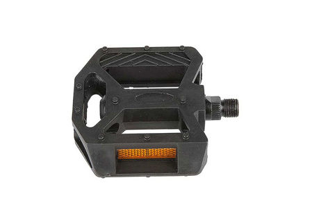 "Picture of Pedale BMX 1/2"" Black"