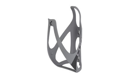 Picture of Nosač bidona Cube HPP matt grey/black