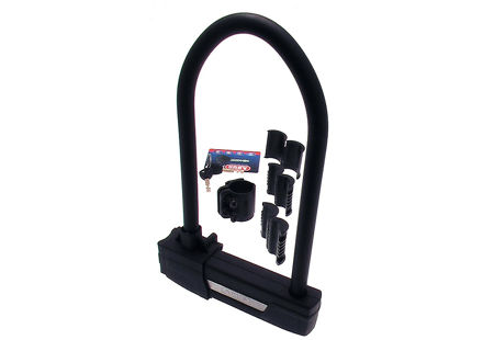 Picture of Lokot Abus U-Lock KETARO 505/160/230 USH