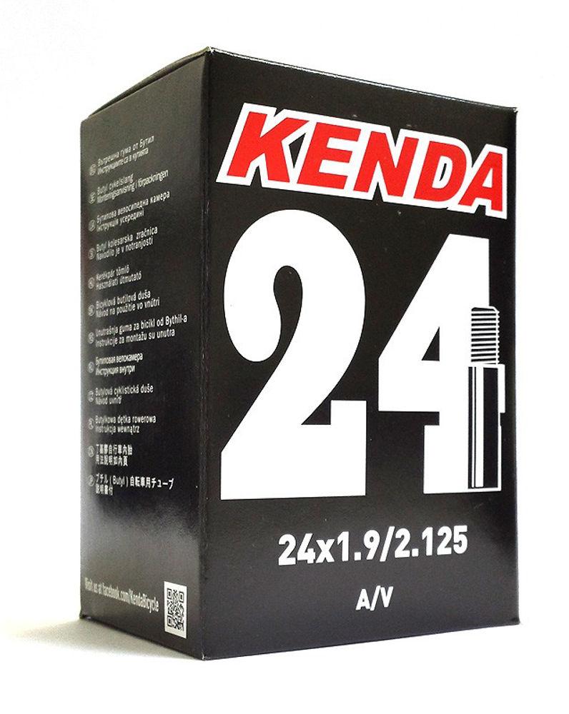 Picture of Zračnica 24X1.90-2.125 AV BOX Kenda