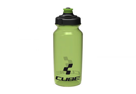Picture of Bidon Cube Icon Green 500ml