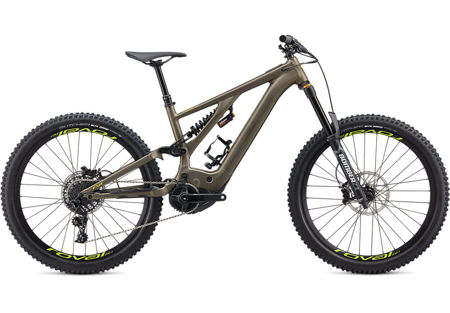 Picture of Specialized Turbo Kenevo Comp 2020 Gunmetal
