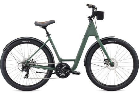 Picture of Specialized ROLL SPORT EQ - LE 2020 Sage Green