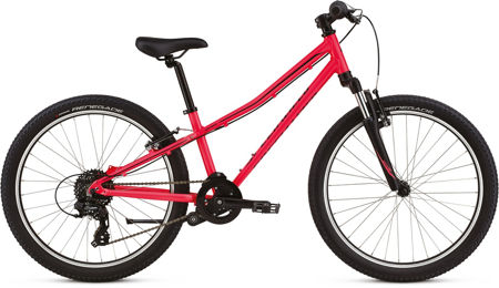 Picture of Specialized Hotrock 24 acid pink