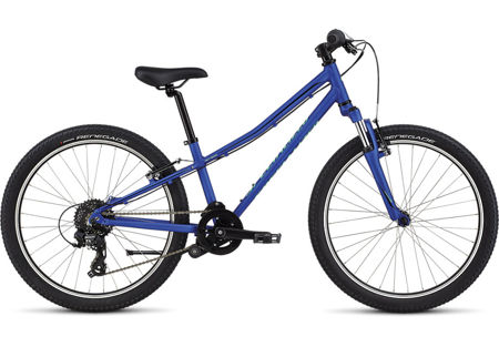 Picture of Specialized Hotrock 24 Acid Blue