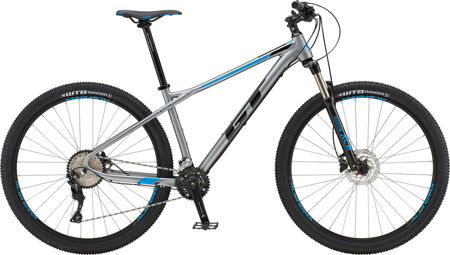 Picture of GT AVALANCHE ELITE 29'' 2019