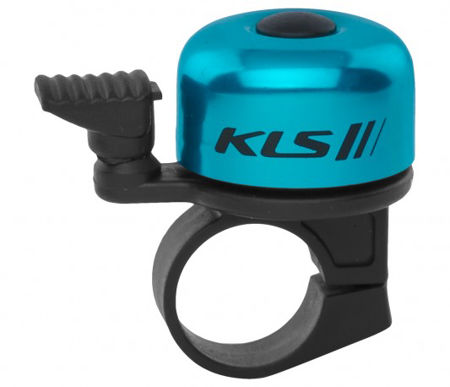 Picture of KLS ZVONCE BANG 10 blue
