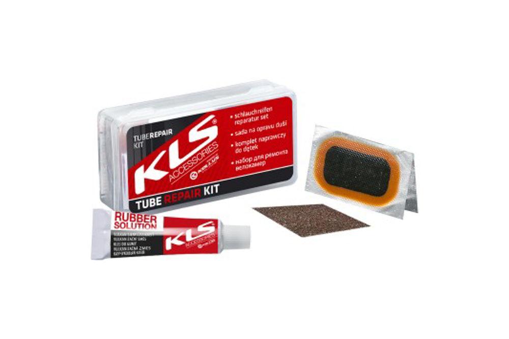 Picture of KLS Kit set za krpanje TUBE