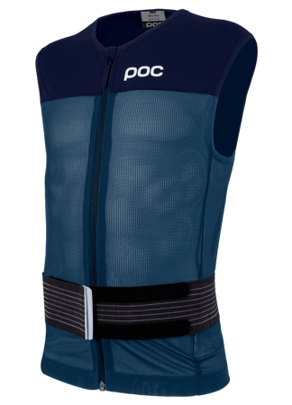 Picture of ŠTITNIK ZA LEĐA POC VPD AIR VEST JR CUBANE BLUE