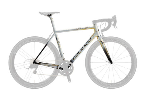 Picture of COLNAGO OKVIR C64 BDWH ART DECOR
