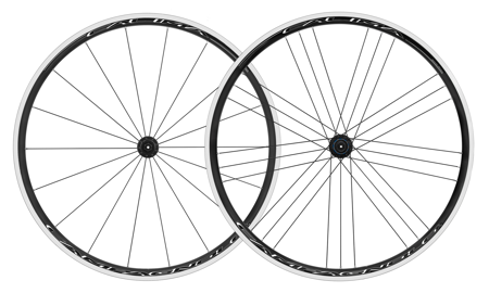 Picture of CAMPAGNOLO KOTAČI CALIMA C17 HG11 WH18-CACFRX