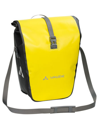 Picture of Bisage Vaude AQUA BACK SINGLE Canary