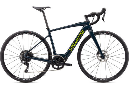Picture of Specialized TURBO CREO SL COMP E5 2020 CAST BLUE