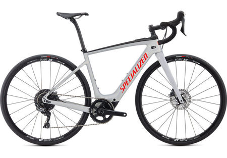 Picture of Specialized TURBO CREO SL COMP CARBON 2020 DOVE GRAY