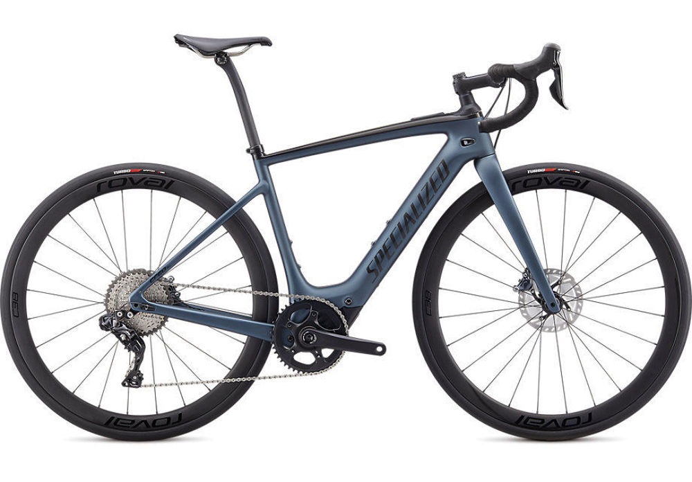 Picture of Specialized TURBO CREO SL EXPERT 2020 Battleship