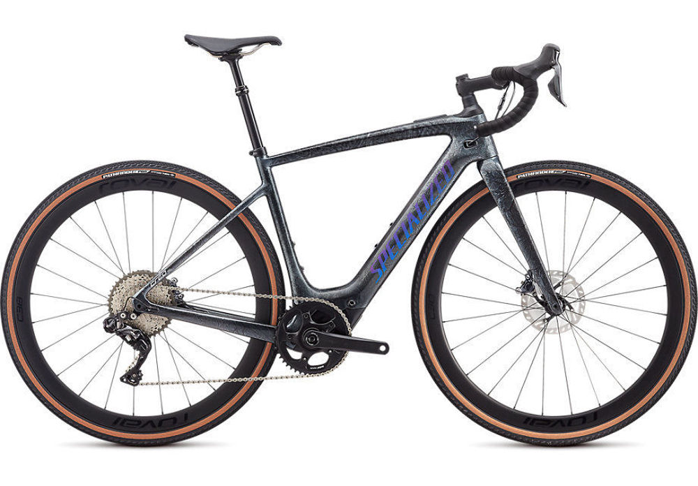 Picture of Specialized TURBO CREO SL EXPERT EVO 2020 Granite
