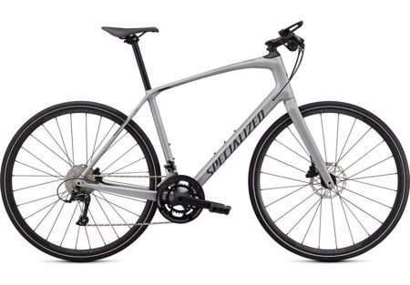 Picture of Specialized Sirrus 4.0 Silver