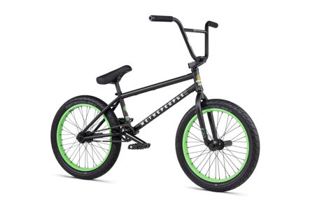 Picture of WTP TRUST 2020 CS matt black 21''