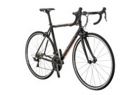 Picture of BASSO MONZA BLACK ORANGE TIAGRA