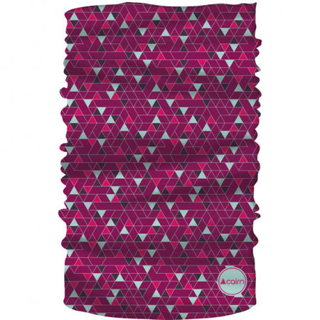 Picture of MARAMA CAIRN MALAWI VIVID CRANBERRY FACET